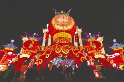 2018成都金沙太阳节盛大开节