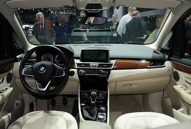 全新宝马2系Coupe 3月12日上市 推3种车型