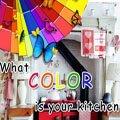 玩转色彩让厨房活起来 解读3种厨房色彩搭配