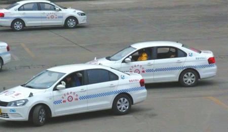 宜宾驾校培训市场饱和 学车费用跌至2500元(图)