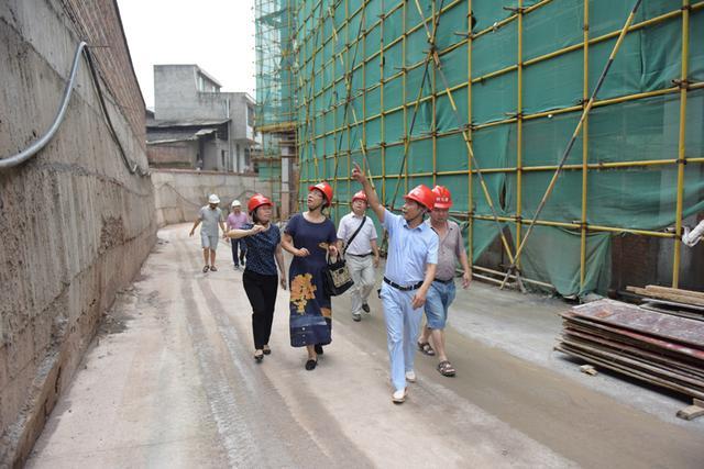泸州市教育局再赴叙永指导抗灾排危(图)