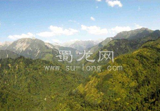 王朗国家级自然保护区