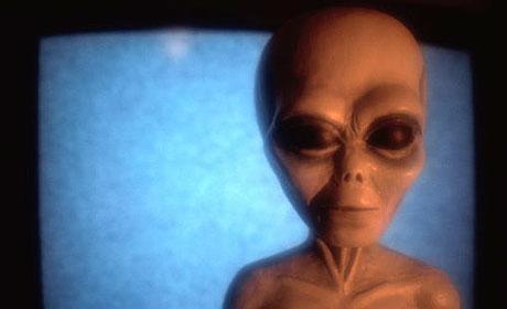 外星人可能存在 但接触对人不利 - 雪山飞狐 - JOKUL VOLANT TOD