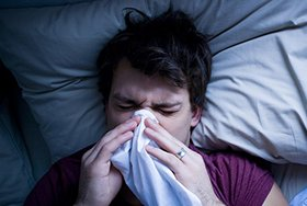 鼻炎这些误区你犯过吗