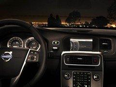 约25.8万起 全新沃尔沃S60海外售价公布