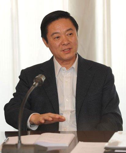 四川省委书记刘奇葆:走在西部全面开发前列