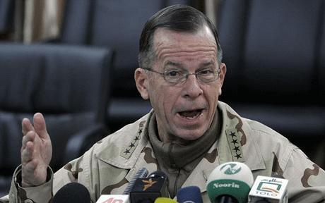 美军上将证实美国有攻打伊朗计划 伊朗强硬回应