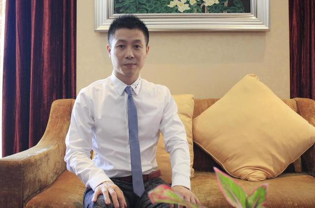 郑红鑫:帝标家居要做有社会责任感的大众品牌