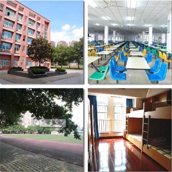 嘉祥国际高中校园开放日 还原最真实的嘉祥国高校园
