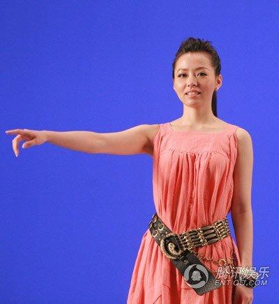张靓颖8月14日上海个唱 载歌载舞将翻唱碧昂斯