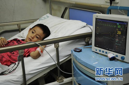 内江预防服药不适事件初步认定儿童服用过量