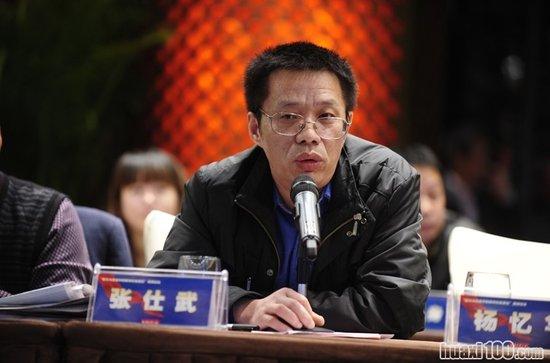 张仕武:灾区变化令人震惊 北川新城很震撼