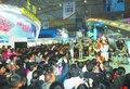 西博会首个公众开放日 35万市民来赴会(图)