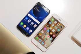iPhone 6s���ٶȲ�����ʤ������Note 7