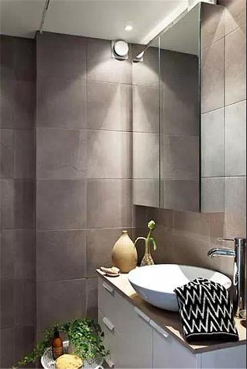 想给家里安装健康卫浴 装修选材是关键