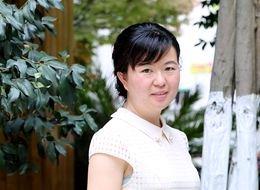 2015彭州最美女教师展播