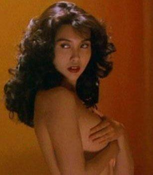 难怪王晶星爷都爱她 48岁了还是那么美