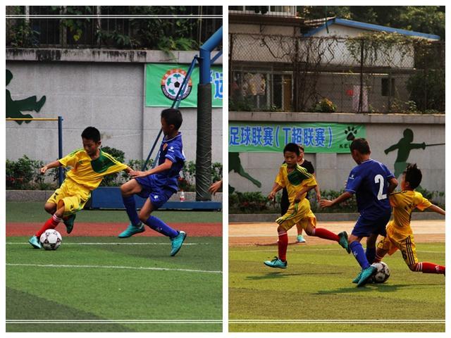 成都市2017至2018年青少年校园足球联赛正式启动