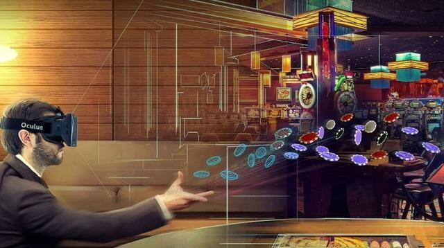 虚拟现实发展催生新灰色地带 网络赌博看上VR