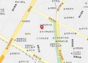 神仙树大院4号 地址示意图