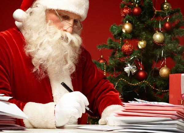 去这里过圣诞 别太有意思