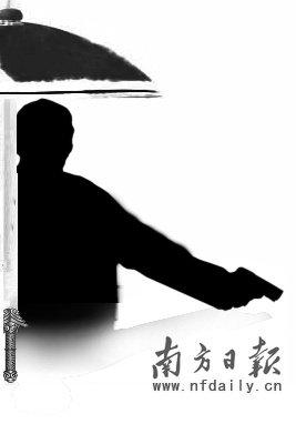 广东廉江涉黑团伙作恶10年被抓 至今未公布保护伞