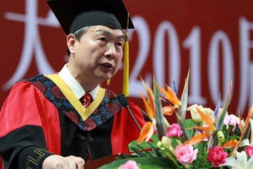 华中科技大学校长李培根对2010年毕业生的演讲稿全文 - 白大侠 - 白大侠的博客