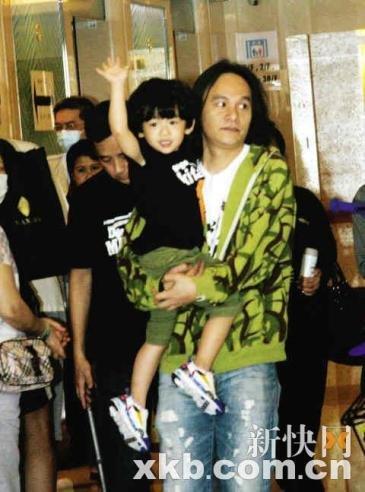 张柏芝被传12日剖腹生子 大师批命旺父母财运高