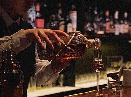 夏天的晚上就是要喝酒 这次我们喝点不一样的