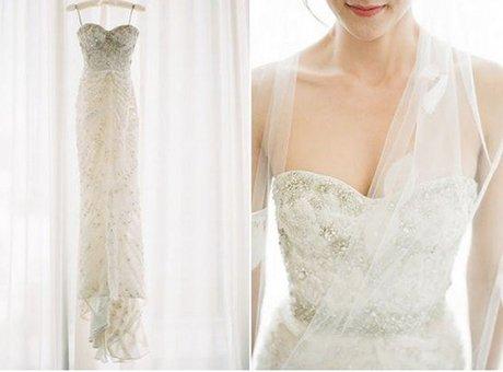 结婚要穿多少套婚纱 为啥出门纱比仪式纱还重要