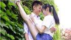 舞蹈系学生花式秀恩爱