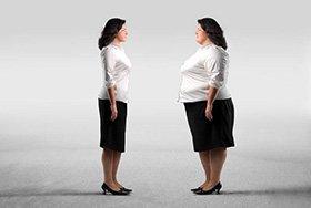 还在盲目减肥吗 这种对症疗法事半功倍