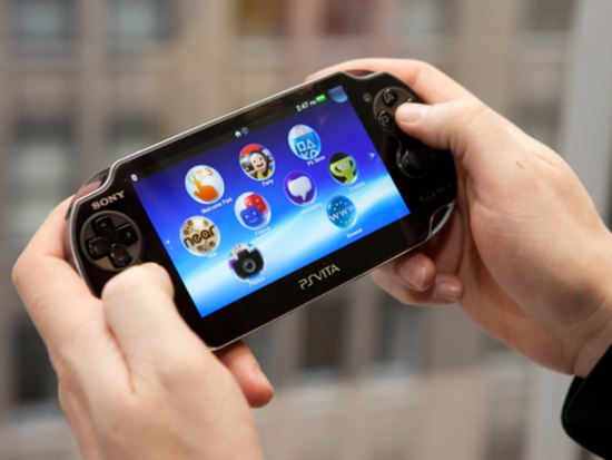 PSV升级加入与PS4联机功能及家长控制模式