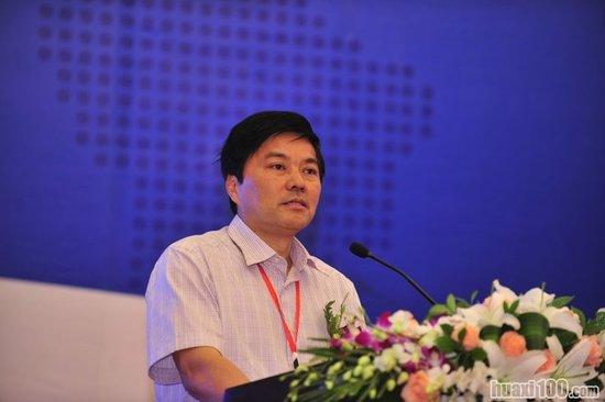 刘国强:泸州将做优白酒产业 建设大城市