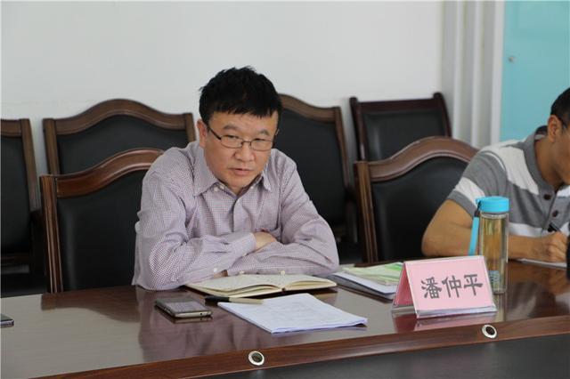 北师大成都实验中学接受教育局党委专项检查