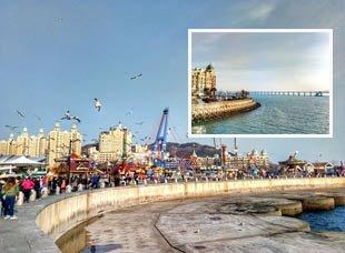 国内这个海滨城市 比三亚的海景更美