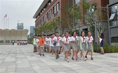 成都天府新区未来3年将新建32所学校