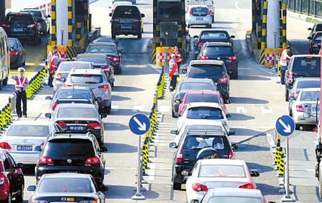 四川高速收费站经常拥堵 被要求迁建或改造