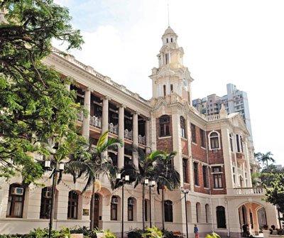 英报世界大学排行显示中国高校国际声望提高