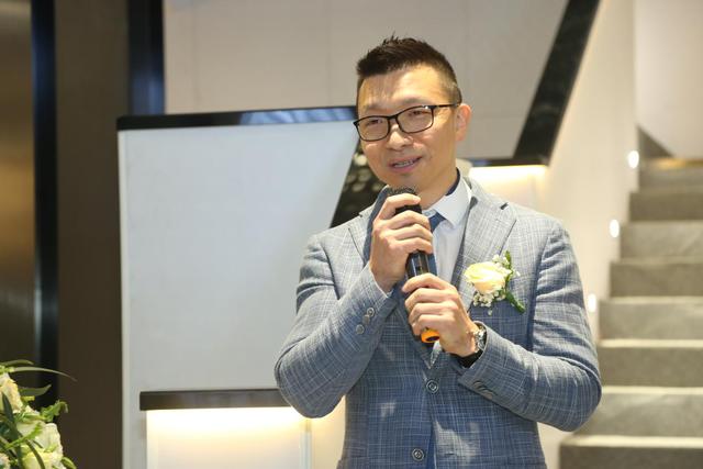 大作东方2017品牌发布会盛大举行