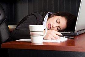 别再熬夜了 你消耗的可能是生育能力