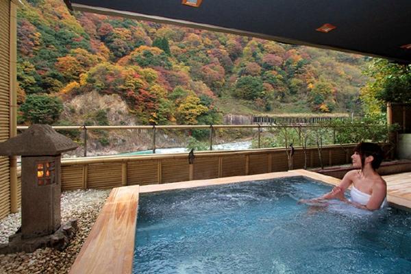 日本富山县来蓉推介旅游 绝美风景等着你去赏