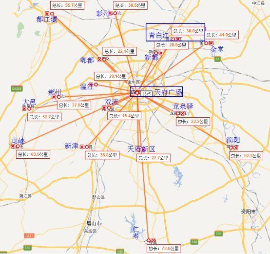 恒大入局青白江 预示着成都楼市或迎来剧变