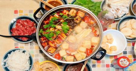 外地人到泸州吃火锅,惊呆了!