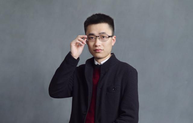 极客数学帮 吴小平