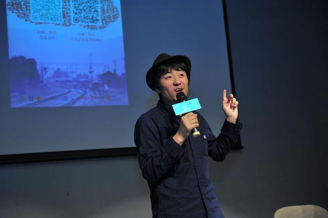 导演张大磊:文艺片的春天来了这说法不太理智(图)
