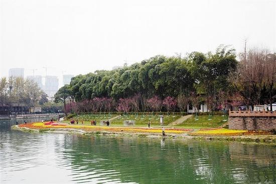 成都又一批公园绿地将对外开放 既有底蕴又有颜值