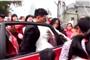 网传四川新娘要8800下车钱被新郎暴打 当事人回应
