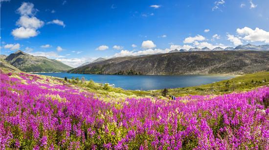 2017甘孜山地旅游节要开幕了 州内景区有优惠