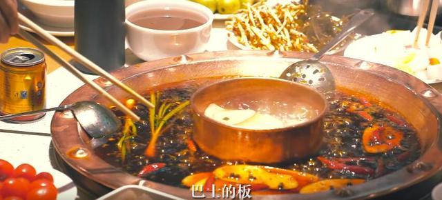 馋倒一片老外CNN纪录片播上海美食特辑火遍美食城吗新天地有成都图片